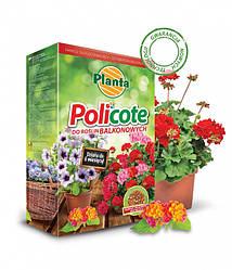 Удобрение длительного действия для Цветущих растений Policote 500г
