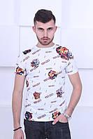 Мужская футболка Kenzo Tiger