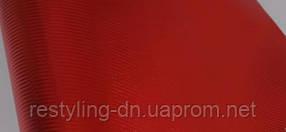 Пленка хром карбон RED, 1,52м