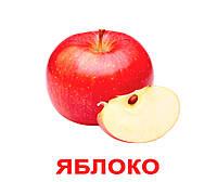 """Карточки большие русские с фактами """"Мои первые знания"""" 40шт., 096334"""