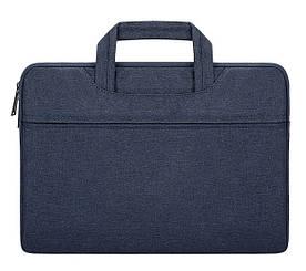 Сумка для ноутбука 15,6'' Digital Tony blue