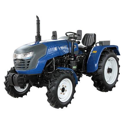 Трактор ДТЗ 4354H, фото 2
