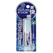 Освіжувач порожнини рота Mouth mist cool mint з ароматом м'яти 5 мл (451266)