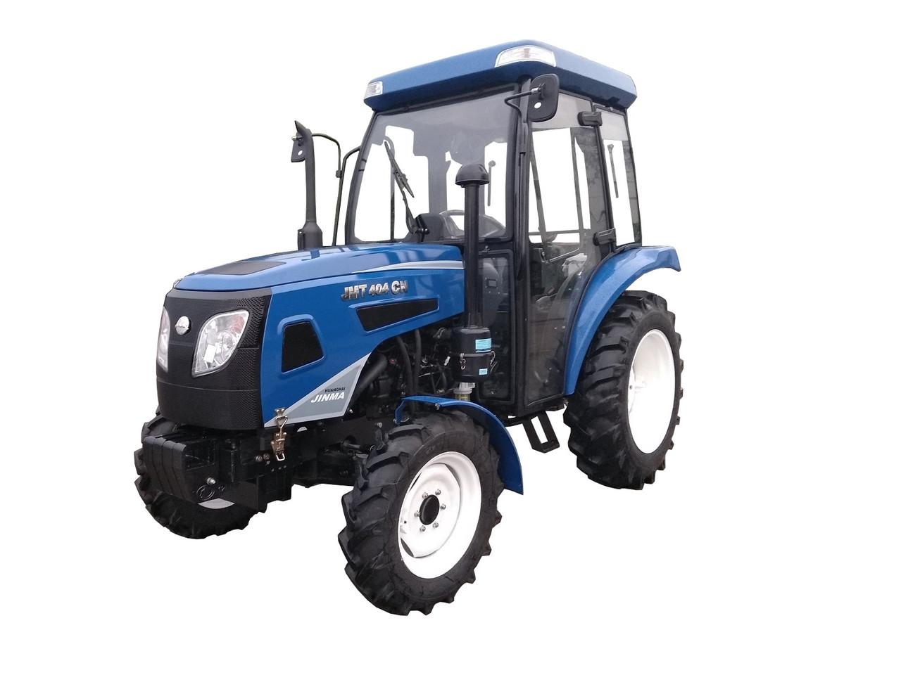 Трактор JINMA JMT 404CN R