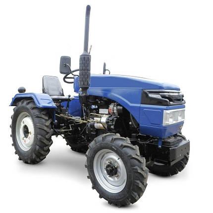 Трактор DW 224T R, фото 2
