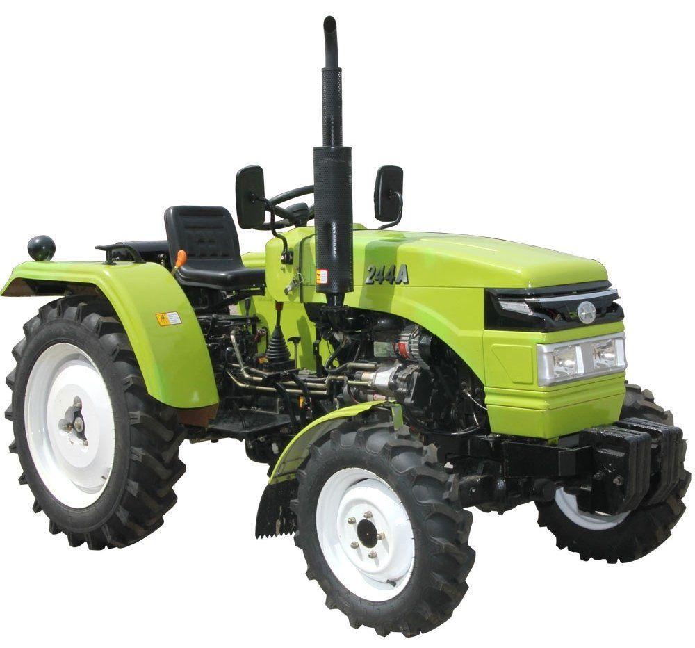 Трактор DW 244A R