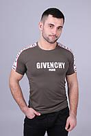Футболка в стиле  Givenchy, фото 1