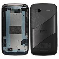 Корпус для HTC Sensation Z710e G14, Z715e Sensation XE G18