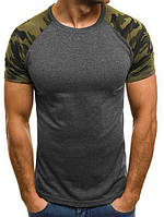 Мужская футболка Размеры: M, L, XL, ХХЛ
