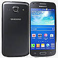 Мобильный телефон Samsung SM-G350E (Galaxy Star Advansed Dual) Black (SM-G350EZKA), фото 3