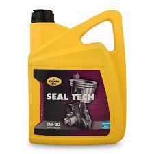 Моторное масло KROON OIL (крон оил)  SEAL TECH 5W-30 5л