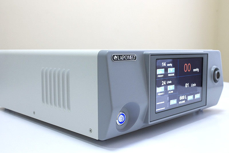 Iнсуфлятор СО2 LAPOMED™ LPM-0505