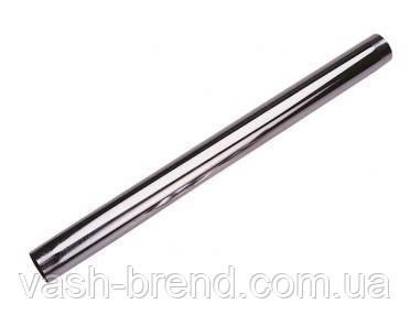 Хромова труба для столу 71см