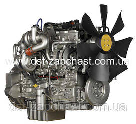 Ремонт дизельных двигателей Perkins в Украине