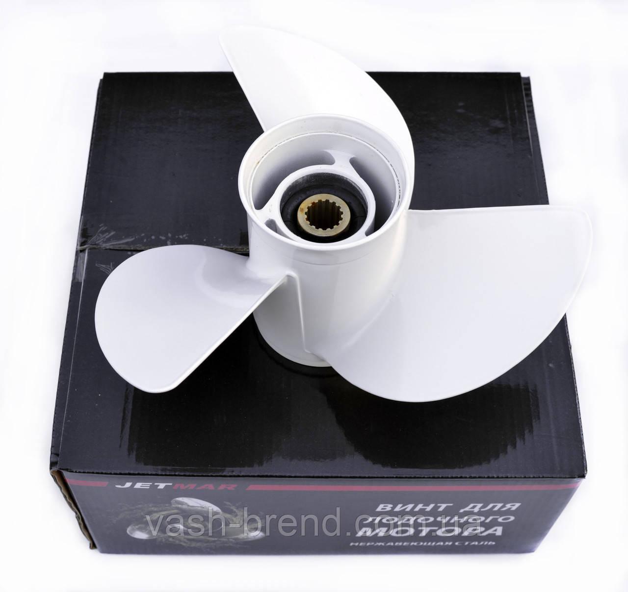 Винт Jetmar алюминий Yamaha 150-300л.с.