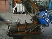 Ленточнопильный станок по металлу бу 200мм | ленточная пила
