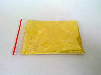 Пигмент перламутровый жёлтое золото-5 грамм