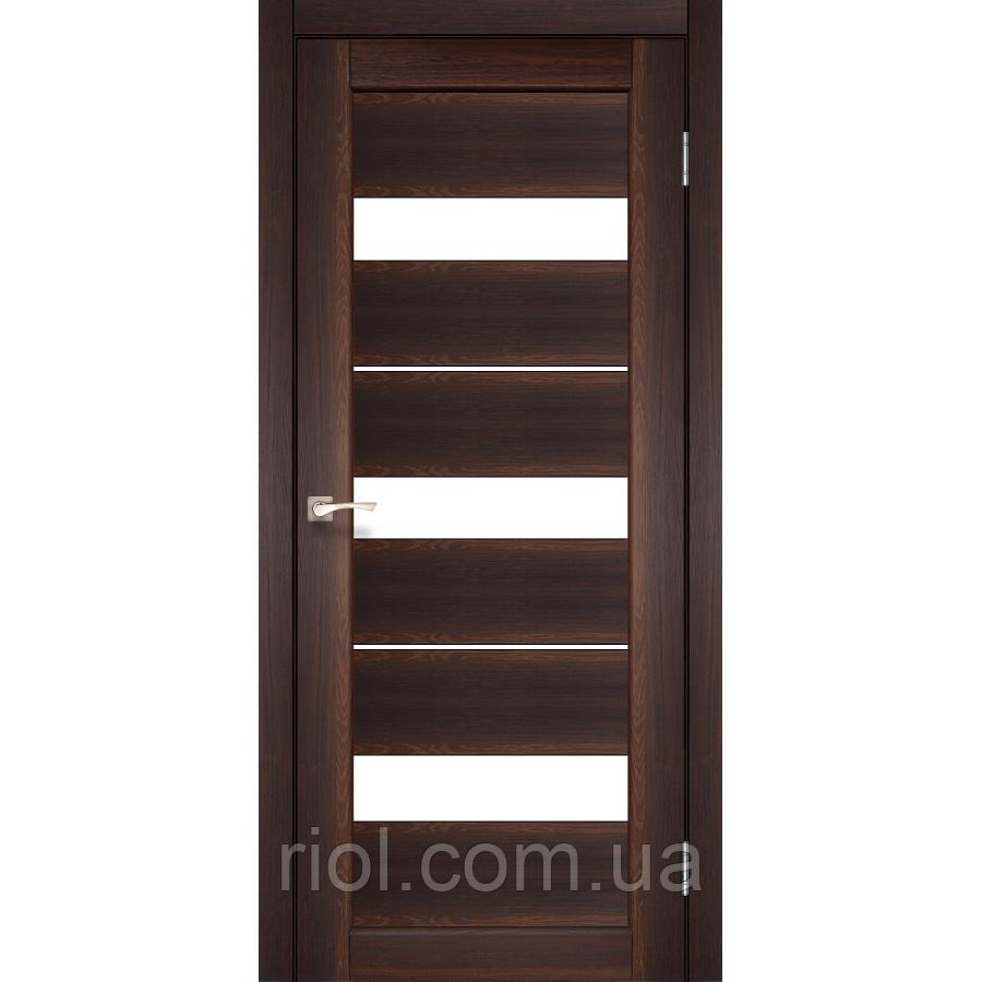 Дверь межкомнатная PR-12 Porto тм KORFAD