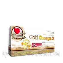 Омега-3 Gold Omega 3 65% 60caps