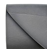 Ткань для биминитопа Dyed Acrylic, charcoal/темносерая, ширина 1,53м
