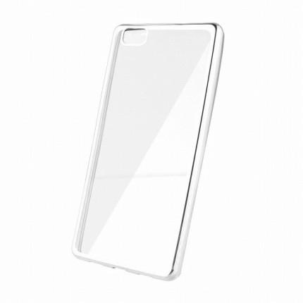 Силиконовый чехол для Huawei P8