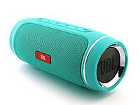 JBL XTREME 2+ X90 BIG 40W copy, Bluetooth колонка с FM MP3, Teal мятная. | AG320340