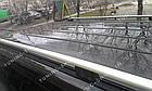 Рейлинги на крышу Volkswagen T5 2003-2015, цельно-алюминиевые, фото 9