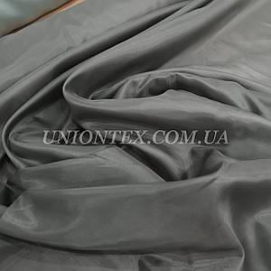 Подкладочная ткань нейлон 170Т серый