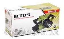 Ленточная шлифовальная машина Eltos ЛШМ-1250, фото 2