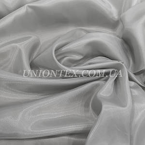 Подкладочная ткань нейлон 170Т светло-серый