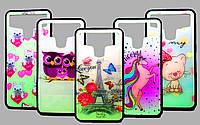 Накладка для смартфона Honor 6A / 5 цветов, Universal
