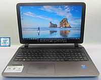 Бизнес!HP 15-r210ne - Intel i7-5500U 3.0GHz/DDR3 6GB/HDD 750GB