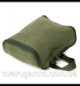 Тактичні носилки VELMET TS-01 Ranger Green
