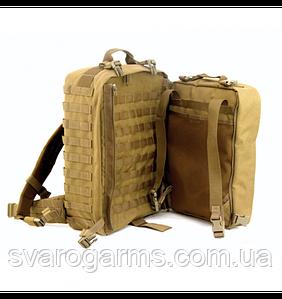 Тактичний рюкзак медичний