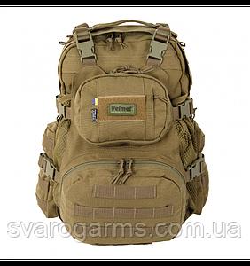 Тактичний штурмовий рюкзак HCP-L Coyote