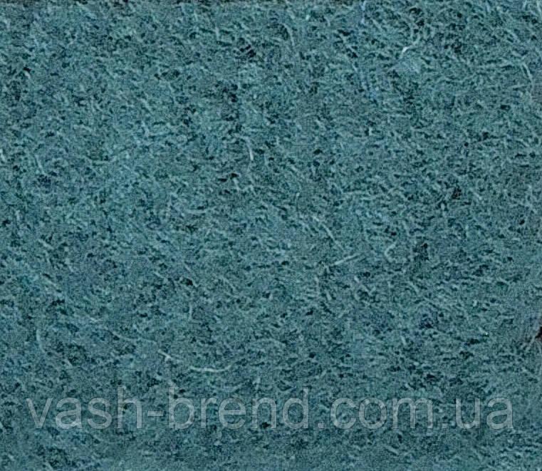 Sparta Teal 1м.п. плотность 20 oz, стриженный ковролин