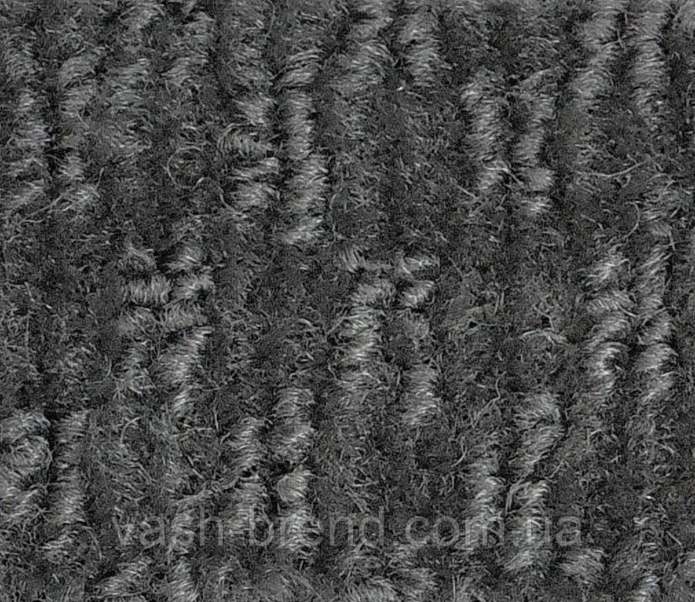 Sparta Graphite 1м.п. плотность 20 oz, стриженный ковролин