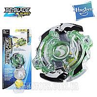 Бейблейд Спрайзен Эволюция Hasbro Beyblade Evolution Spryzen S2 E1048