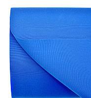 Ткань для биминитопа Dyed Acrylic, royal/голубая, ширина 1,53м
