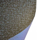Напольная ткань с покрытием Nautelex sandstone №2 10смх190см, фото 2