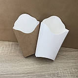 """Упаковка для картофеля """"Фри"""", фото 3"""