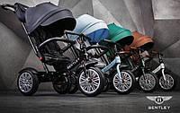 Трехколёсные велосипеды