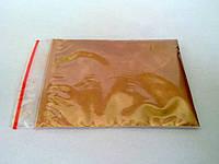 Пигмент перламутровый медно-золотой№1-5 грамм