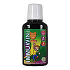 Иммувин (Nupal Remedies), 250 мл - сироп для укрепления детского иммунитета, фото 2