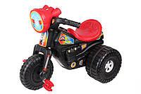Трехколесный велосипед для детей «Трицикл» ТЕХНОК (4135)