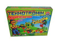 """Конструктор металлический """"Технотроник"""" ТехноК, 0830"""