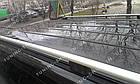 Рейлинги на крышу Volkswagen T5 2003-2015 цельно-алюминиевые , фото 9