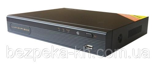Видеорегистратор LUXCAM  Lux DVR Eco 08-FX2