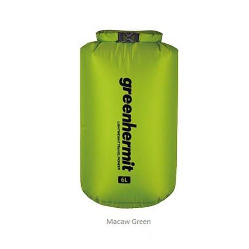 Легкий герметичный мешок Green Hermit Ultralight Dry Sack 12L