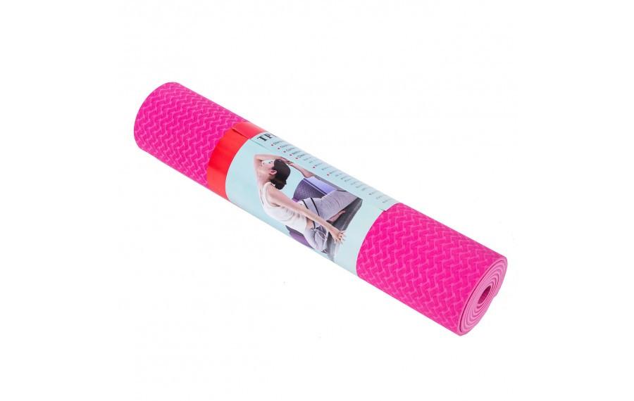 Коврик для фитнеса Yoga mat 6мм (JPE)